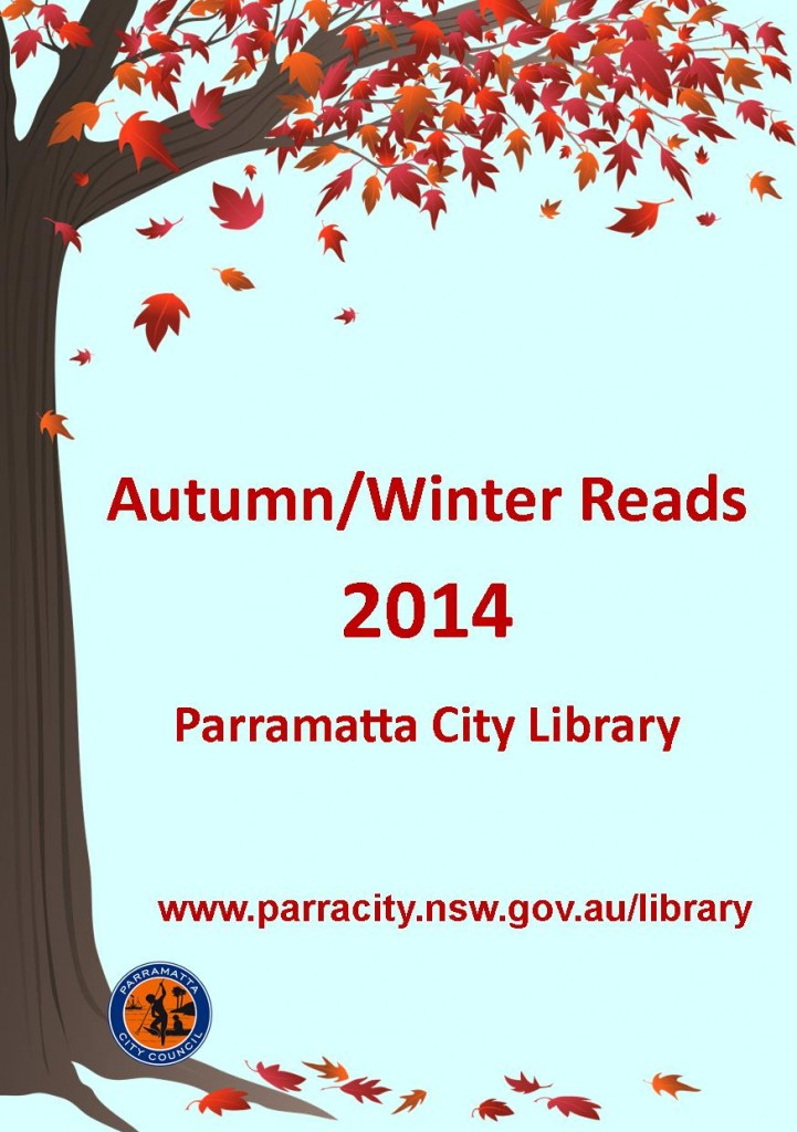 Autumn Winter Reads P1 2014