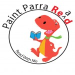 Paint Parra Read logo