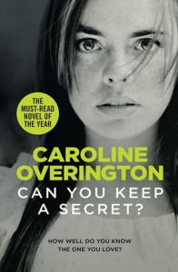 Can You Keep A Secret Cover Image