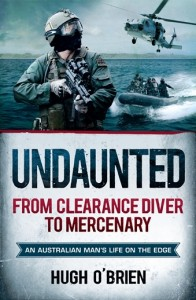 Undaunted Cover Image