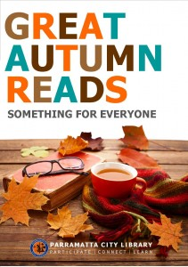 great autumn reads cover