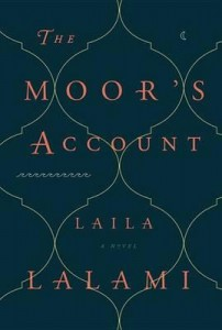 the-moor-s-account