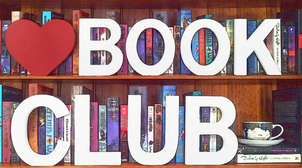 Book Club Kit Logo