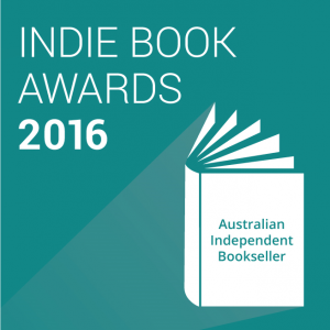 indie awards logo