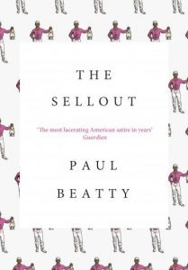 Paul Beatty -The Sellout
