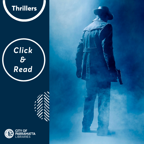 Click and Read Thrillers