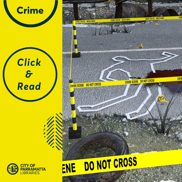 Click and Read Crime