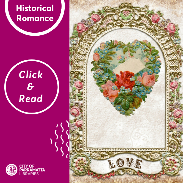 Click and Read Historical Romance
