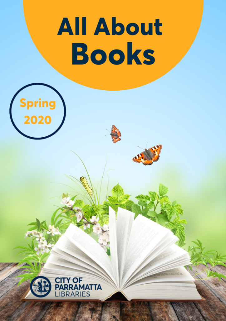 Click here to download all about books Spring 2020 reading suggestions guide.